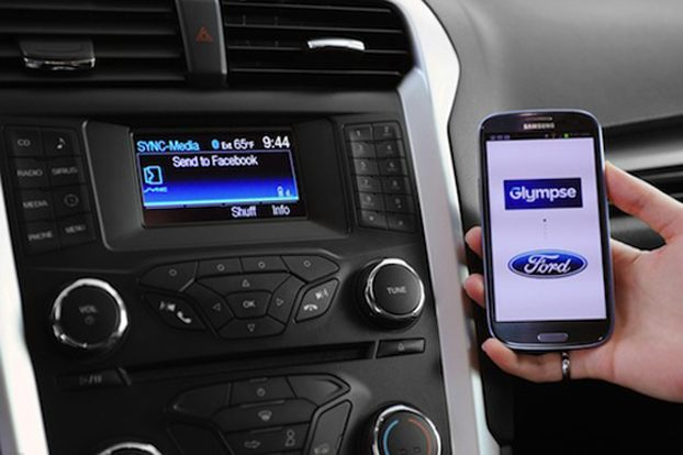 Only 10GB of Music Storage On 2013 Fords with MyFordTouch
