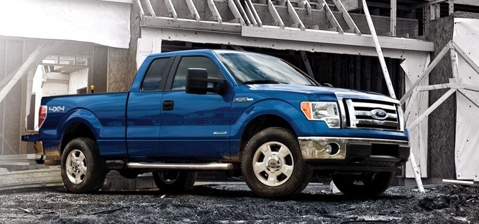 Ford F-150 Diesel - Smart or Poor Decision