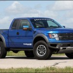 Ford Hennessey
