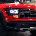 F150 Lowbeam Headlights