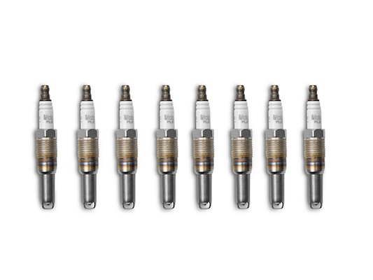 Ford spark plugs