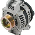 Ford Focus alternator