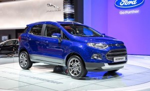 A Look At The Ford Ecosport