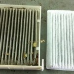 Old vs new c max filter