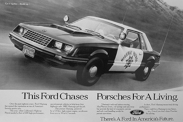 Ford Chase