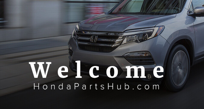 Welcome to hondapartshub.com