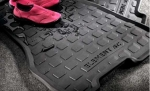 2007 - 2010 HONDA ELEMENT SC TRIM ALL SEASON FLOOR MAT