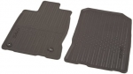 2011-2016 HONDA CR-Z ALL-SEASON FLOOR MATS (3D)