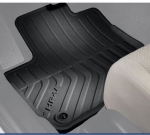 2016-2017 HONDA HR-V ALL-SEASON FLOOR MATS