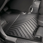 2011-2017 HONDA ODYSSEY ALL-SEASON FLOOR MATS
