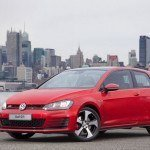 2015 Golf and Golf GTI Specs Revealed