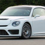 Volkswagen Beetle GRC: The Hottest Beetle Around