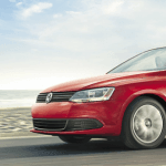 NHTSA Gives VW Jetta Top Safety Rating
