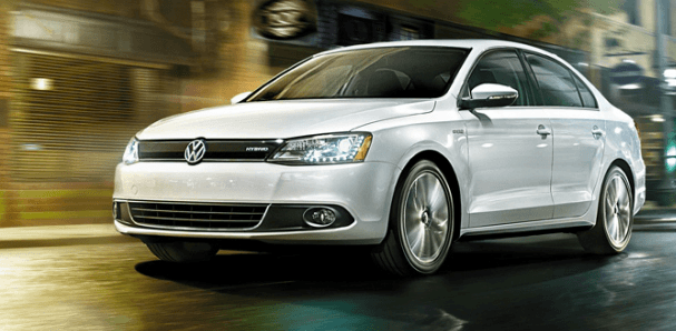 5-Star Safety Rating Jetta