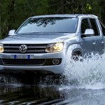 VW Amarok Might Come to the U.S. Through Commercial Division – Future Car Pondering