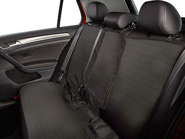 Blk seat covers