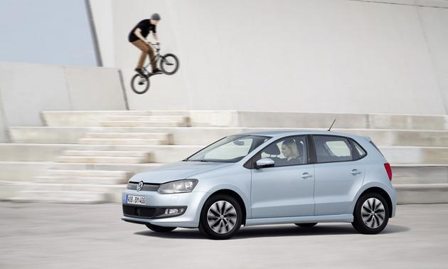 BlueMotion Polo