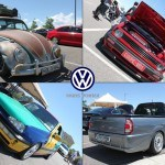 Mile High VW Show Brings Eclectic Mix Together