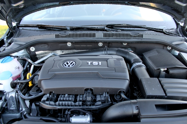 2015 jetta se engine