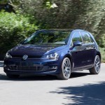 2015 Golf TDI: Northwest Green Car of the Year