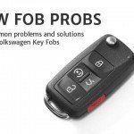 My Volkswagen Key is Not Working