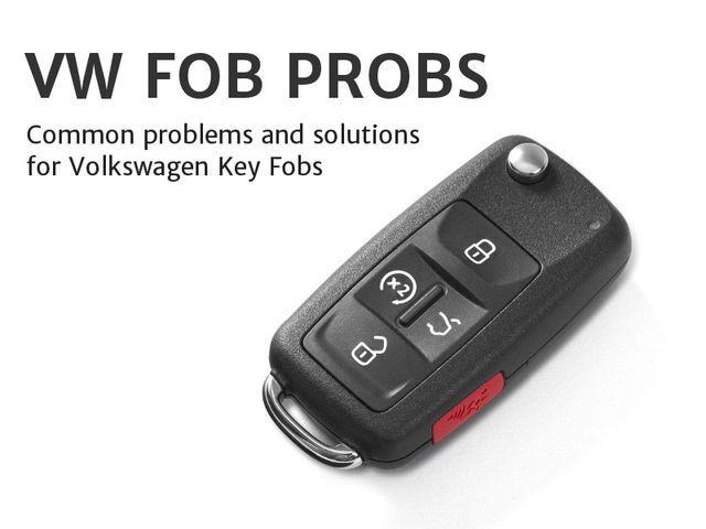 My Volkswagen Key Is Not Working Vw Parts Vortex Blogrhvwpartsvortex: 2003 Vw Sel Beetle Battery Location At Elf-jo.com