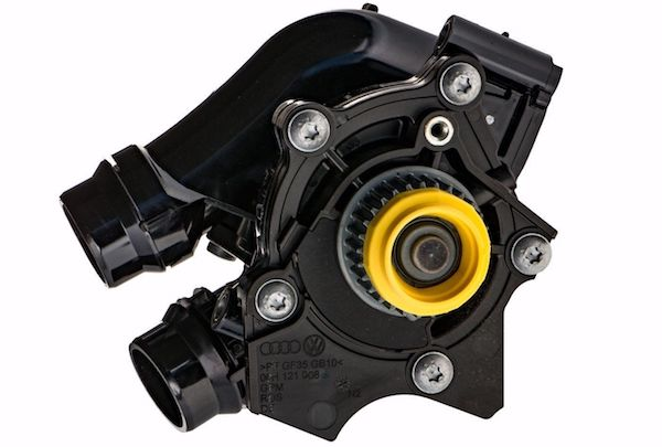 OEM VW Water Pump