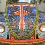 Top 5 Weirdest VW Paint Jobs