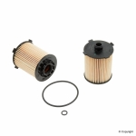 GENUINE VOLVO OIL FILTER NEW 4-CYL ENGINES
