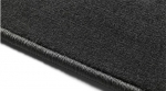 Passenger Compartment Floor Mat, Textile
