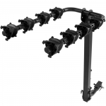 4 Bike Hitch Mount