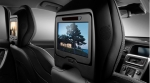 volvo rse dvd headrest system