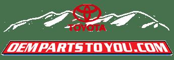 Toyota 90080-44126 Hose