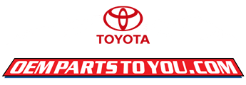 Toyota Of San Bernardino >> Toyota Scion Oem Parts Oem Parts To You