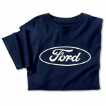 Ford Navy Classic T-shirt