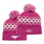 Ladies Ford Mustang Hat