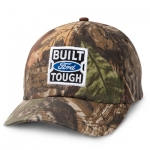 Built Ford Tough Camouflage Cap