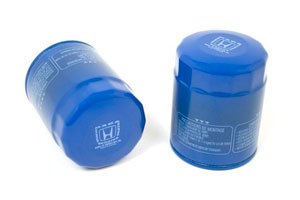 Honda Genuine Oil Filter