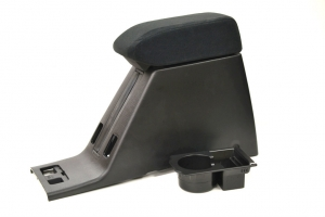 92-95 Civic Optional Armrest black
