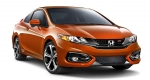 Civic Si Coupe 2013 - 2015