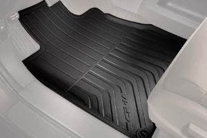 Floor Mats, All-Season