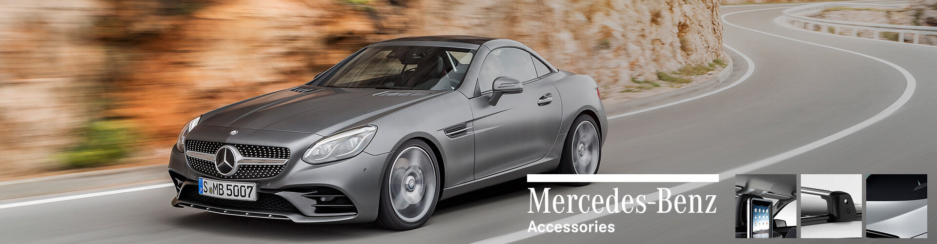 Mercedes-Benz Accessories