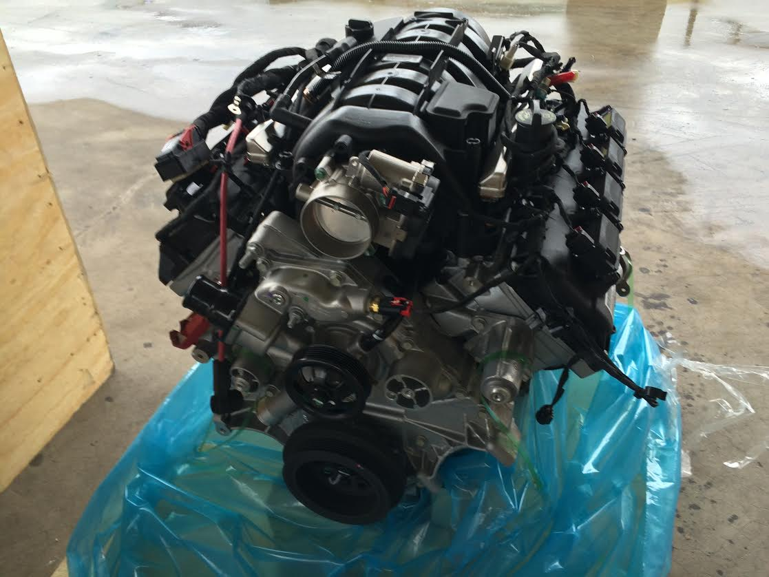 Engine-Complete