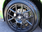 Wheel Kit - Forged Aluminum