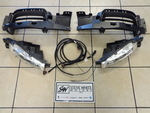 Led Fog Lights - Complete Kit
