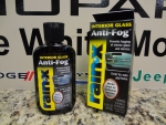 New Rain-X Anti-Fog Anti Fog Antifog 3.5Oz
