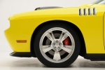 08-14 Challenger Authentic Mr. Norm's Challenger Gss Cuda Front Fenders W/ Gills