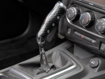 2008-2014 Challenger Mr. Norms Manual Short Thrown Shifter