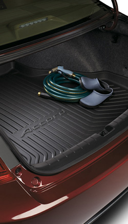 Trunk Trays