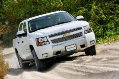 OEM Chevrolet Avalanche Parts | GMPartsOnline.net